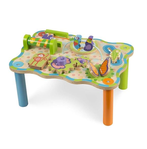 Melissa & Doug - Jungle Activity Table (40122)