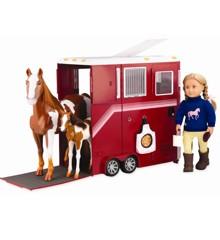 Our Generation - Horsetrailer (737391)