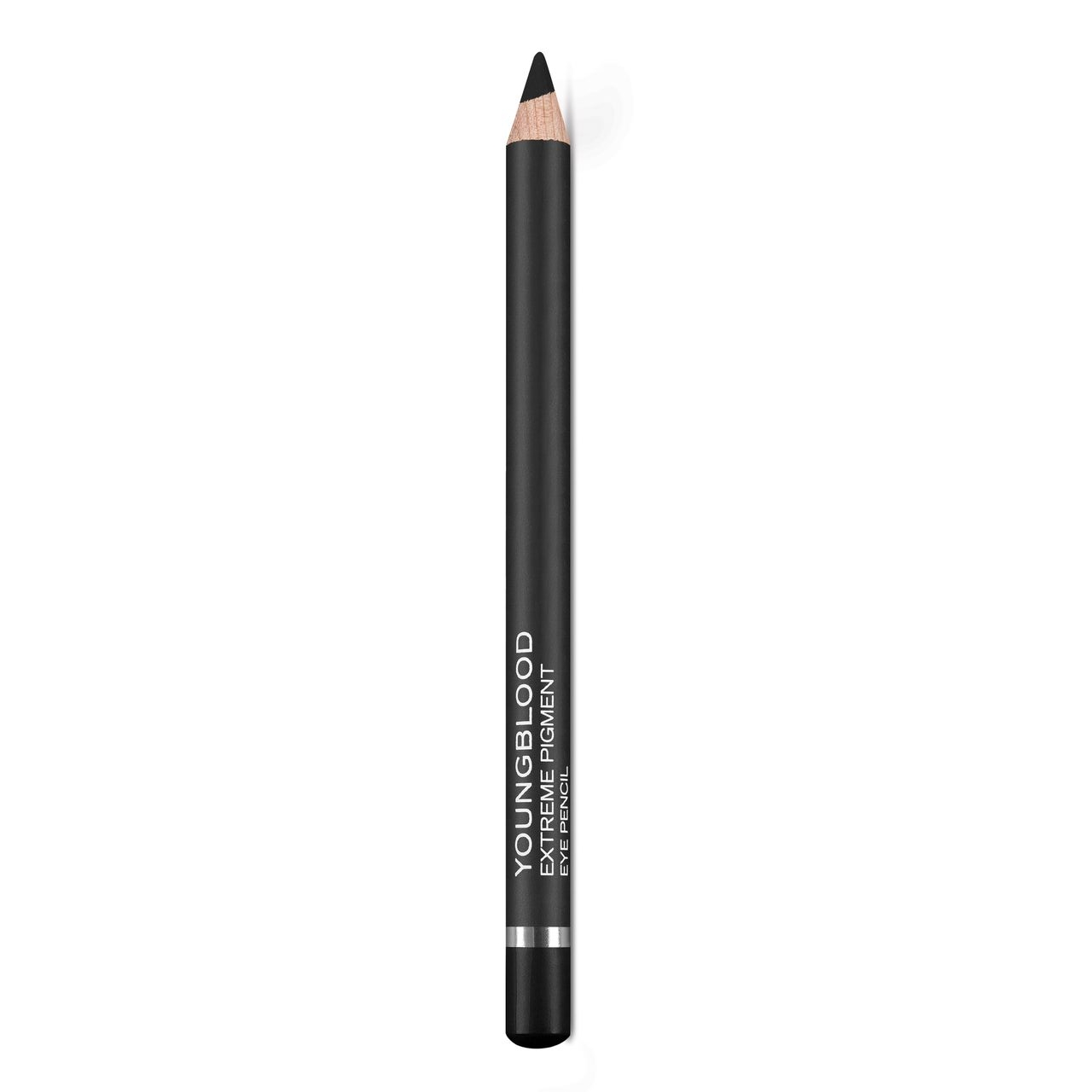 YOUNGBLOOD - Extreme Pigment Eye Pencil - Black