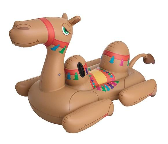 Bestway - Camel Pool Float 2.21m x 1.32m (41125)