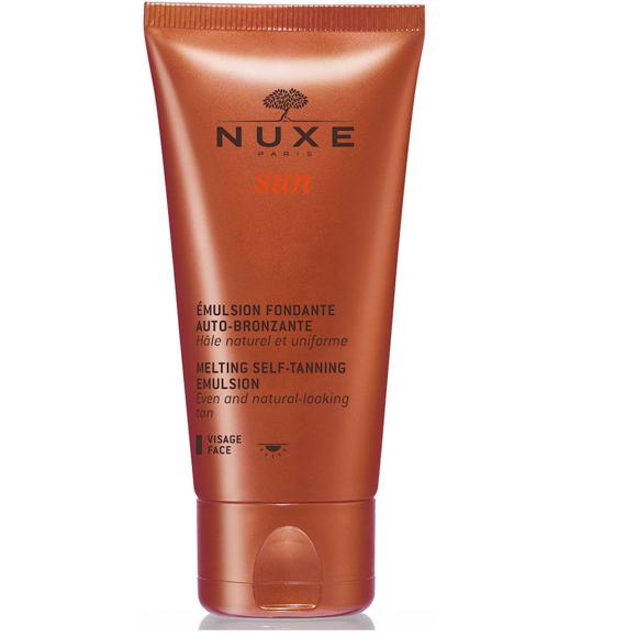 Nuxe Sun - Ansigts Selvbruner Balm 50 ml
