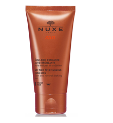 Nuxe Sun - Facial Self-Tanning Balm 50 ml
