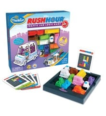 Thinkfun - Rush Hour Junior (15005041)