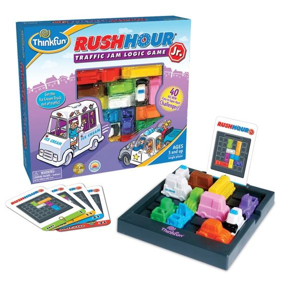 Thinkfun - Rush Hour Junior (8550008)