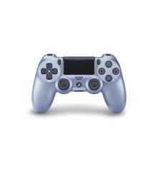 Sony Dualshock 4 Controller v2 - Titanium Blue