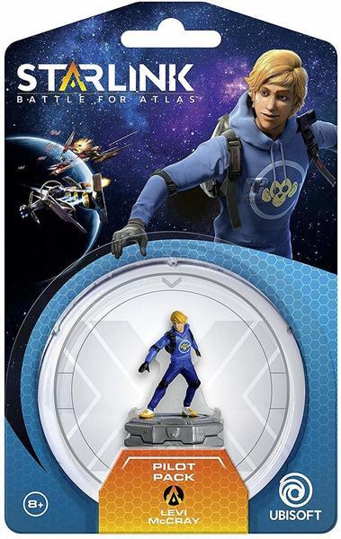 Starlink: Battle For Atlas - Pilot Pack Levi McCray