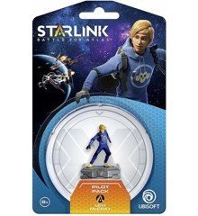 Starlink: Battle For Atlas - Pilot Pack Levi McCray
