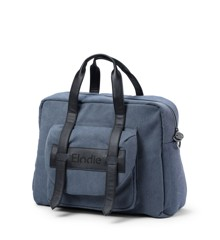 Elodie Details - Changing Bag Signature Edition - Juniper Blue