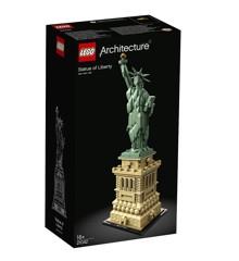 LEGO - Architecture - Freiheitsstatue (21042)