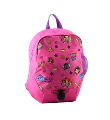 LEGO Bag - Kindergarten Backpack - Friends - Good Vibes (10030-1915)