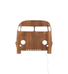 Ferm Living - Car Lamp - Smoed Oak (3174)