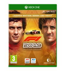 F1 2019 (Legend Edition)