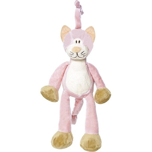 Diinglisar - Music Plush - Cat (13731)