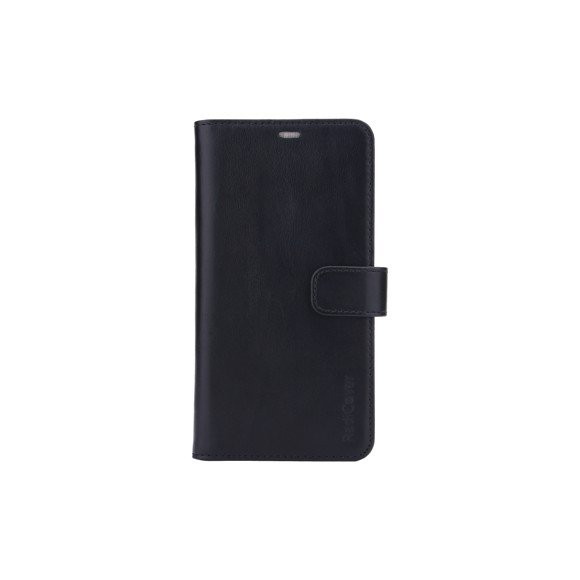 RadiCover - Strålingsbeskyttelse Wallet Læder iPhone 11 Pro Max 2in1 Magnetcover ( 3-led RFID )