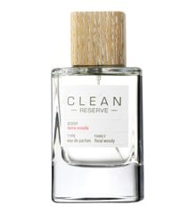 Clean Reserve - Terra Woods EDP 100 ml