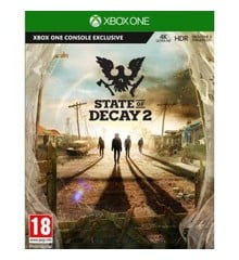 State Of Decay 2 (Nordic)
