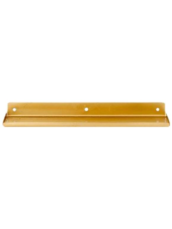 House Doctor - Ledge Shelf - Brass (Ki0522)