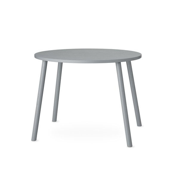 Nofred - Mouse Table School - Grey