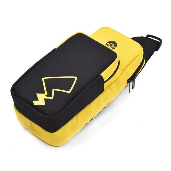 Pokémon Trainer Pack (Pikachu)
