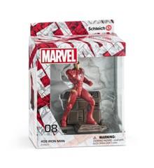Schleich Iron Man Marvel Avengers Figurine Collector Item Handpainted