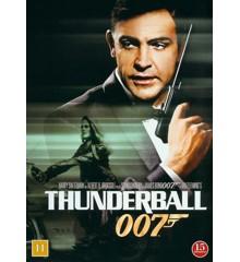 James Bond - Thunderball - DVD