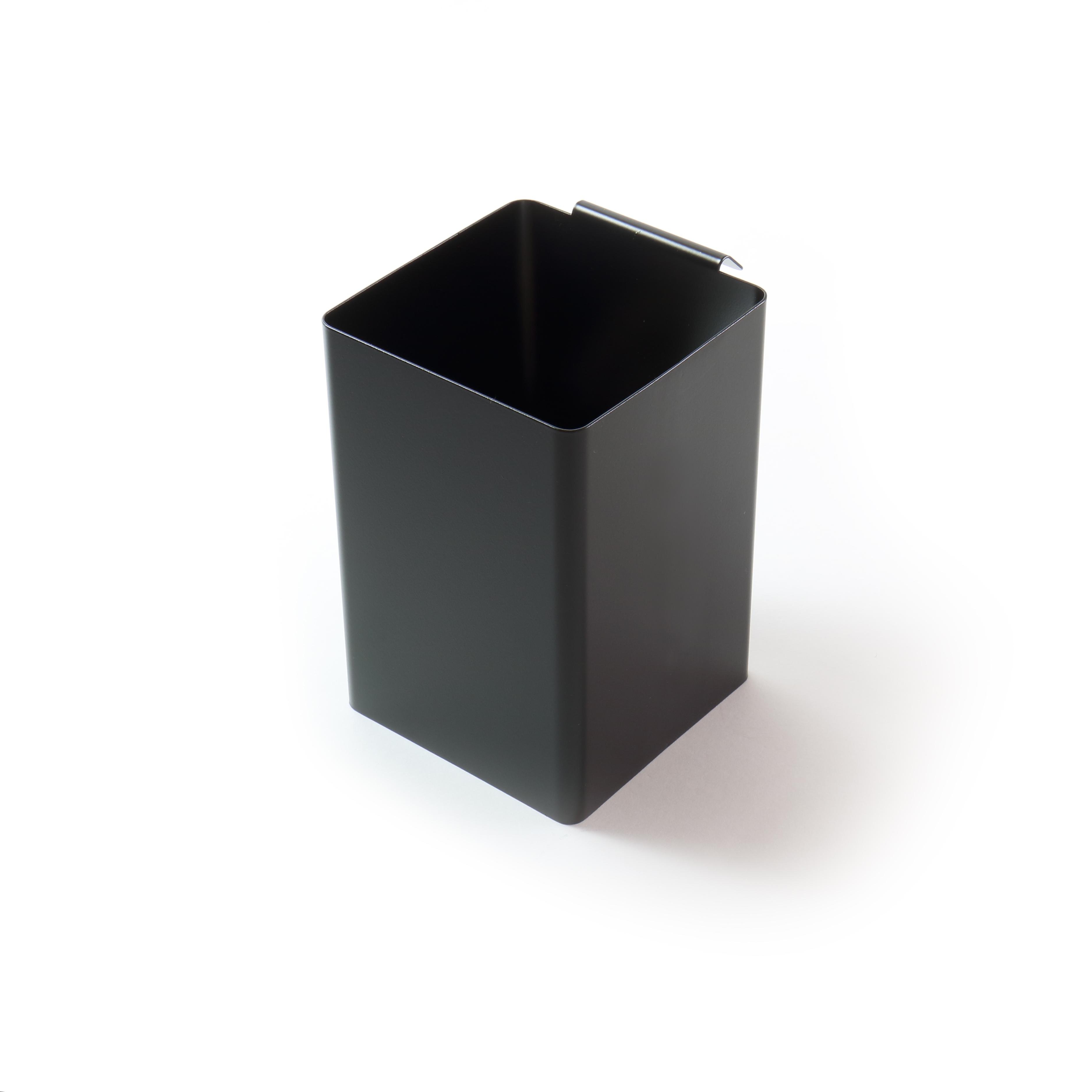 Gejst - Flex Big Box - Black (414)