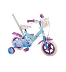 "Volare - Bicycle 10"" - Disney Frozen (51061)"