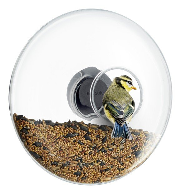 Eva Solo - Window Bird Feeder Large (571024)