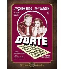 Dorte - DVD