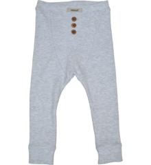 PAPFAR - Rib Baby Long John Leggings