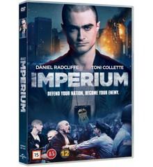 Imperium (Daniel Radcliffe) - DVD