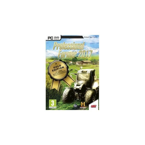 Professional Farmer 2017 (Gold Edition)