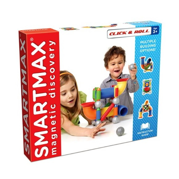 Smart Max - Click and Roll