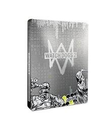 Watch Dogs 2 (Steelbook Edition)