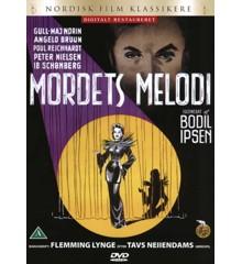Mordets melodi (Poul Reichhardt) - DVD