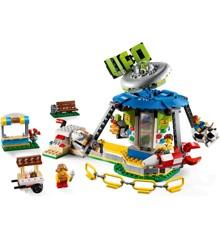 LEGO Creator - Fairground Carousel (31095)