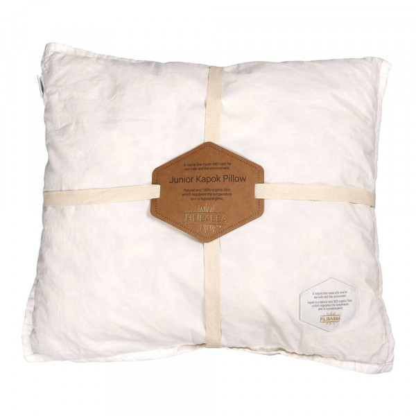 Filibabba - Kapok Junior Pillow - GOTS ecologic (FI-K008)