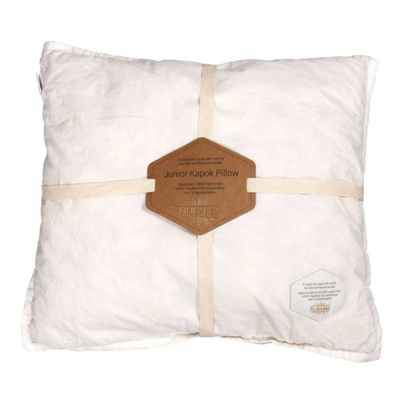 Filibabba - Kapok Junior Pillow - GOTS ecologic (FI-K008)
