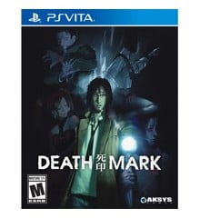 Death Mark (Import)