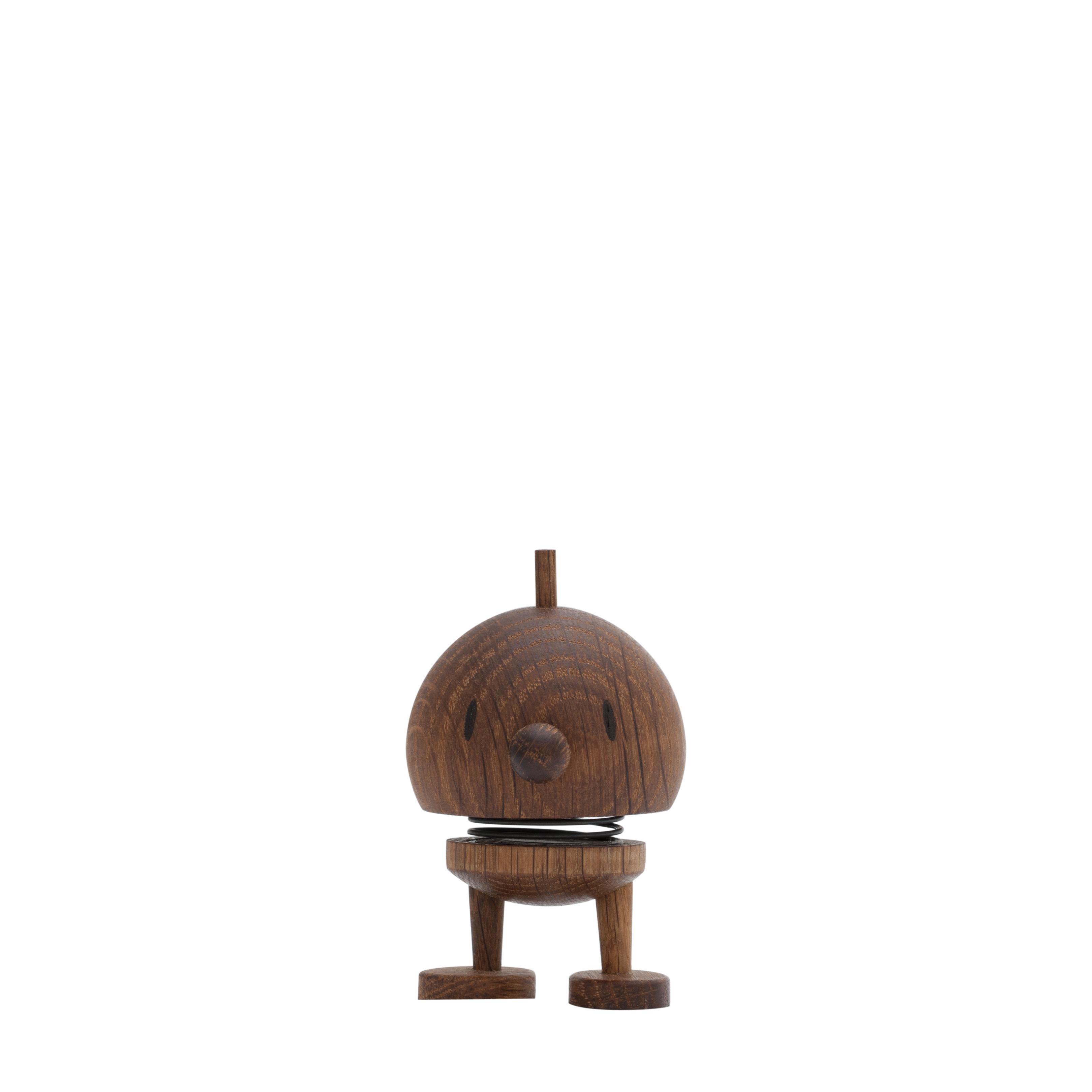Hoptimist - Baby Woody Bumble - Räuchereiche