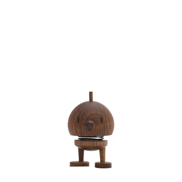Hoptimist - Baby Woody Bumble - Røget Eg
