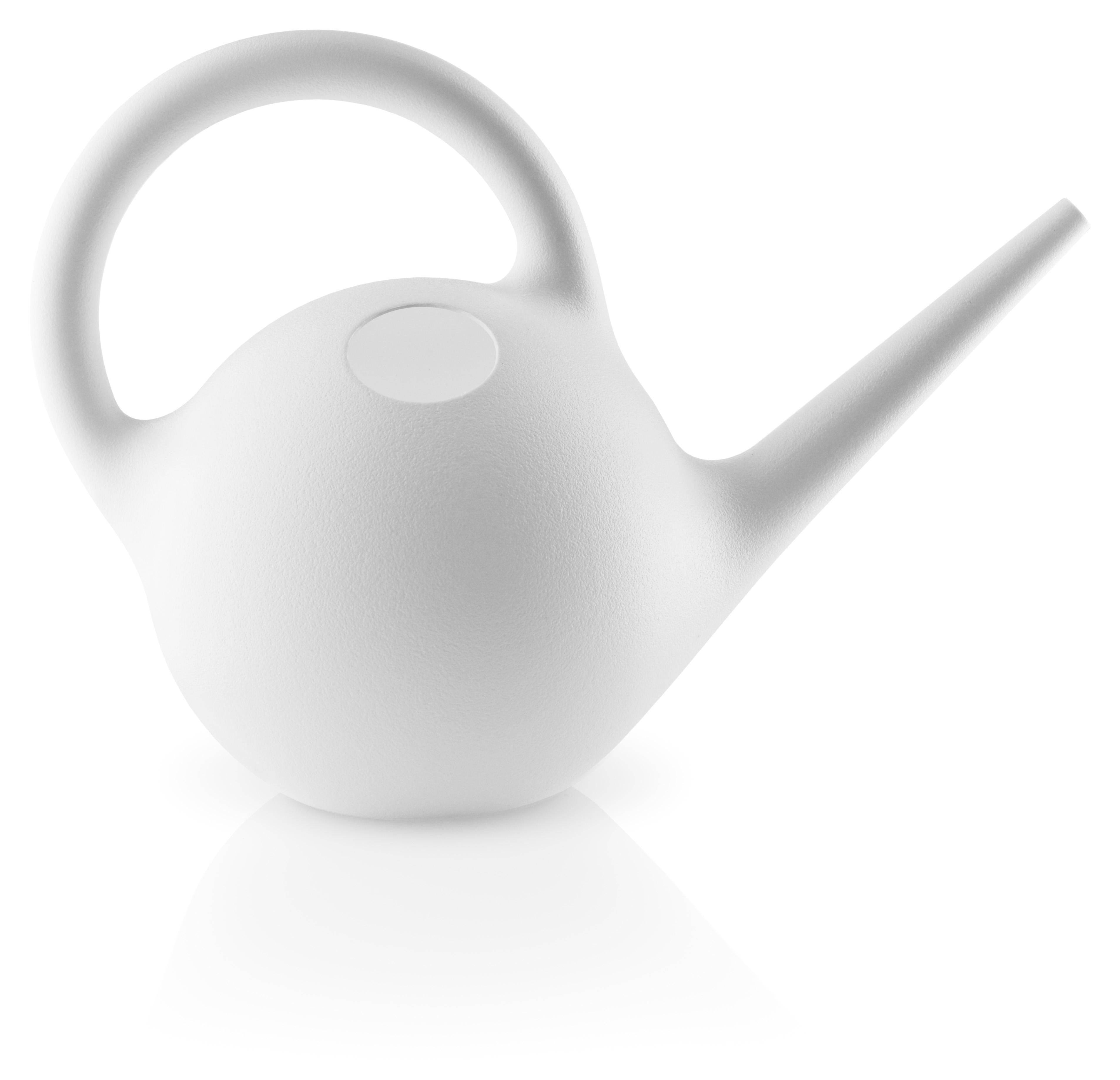 Eva Solo - Globe Watering Can 2,5 L - White (568319)