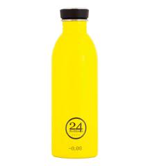 24 Bottles - Urban Bottle 0,5 L - Taxi Gul