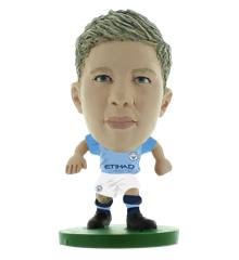 Soccerstarz - Manchester City Kevin De Bruyne - Home Kit (2019)