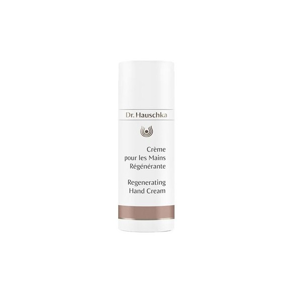 Dr. Hauschka - Regenerating Hand Cream 50 ml