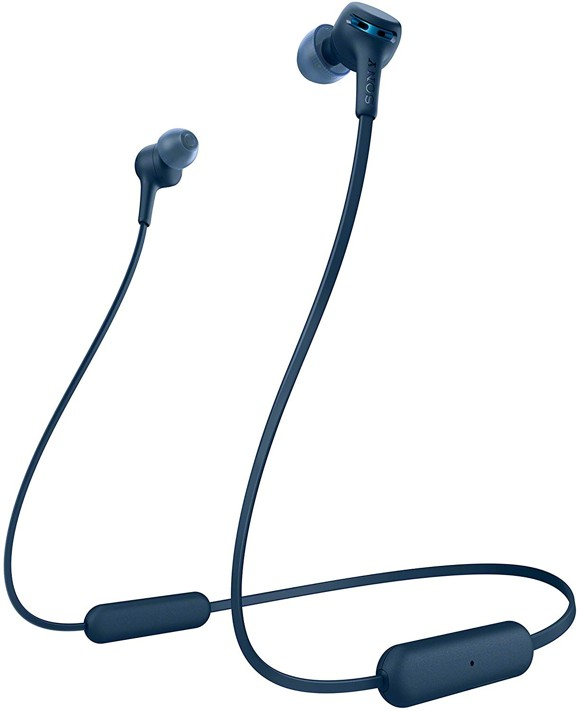 Sony - WI-XB-400 Wireless In-Ear Headphones
