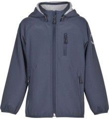 Mikk-Line Softshell Boys Jacket