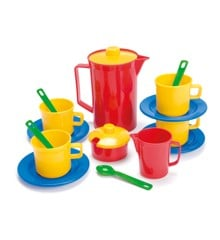 Dantoy - Coffee Set in Net (4380)