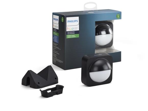 Philips Hue - Outdoor Motion Sensor