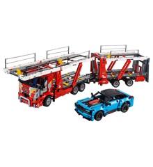 LEGO - Technic - Car Transporter (42098)